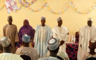 ELECTION MUNICIPALE 2020 : DEWA MOHAMAN de nouveau à la tête de la Commune de Rey-Bouba
